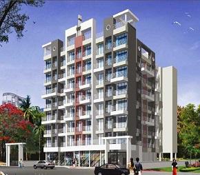 Swaraj Heights, Karanjade, Navi Mumbai