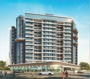 Tricity Luxuria, New Panvel, Navi Mumbai