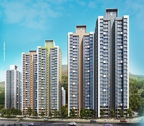 Wadhwa Wise City South Block Phase 1 B3 Wing C3, Old Panvel, Navi Mumbai