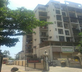 Whispering Palm, Ghansoli, Navi Mumbai