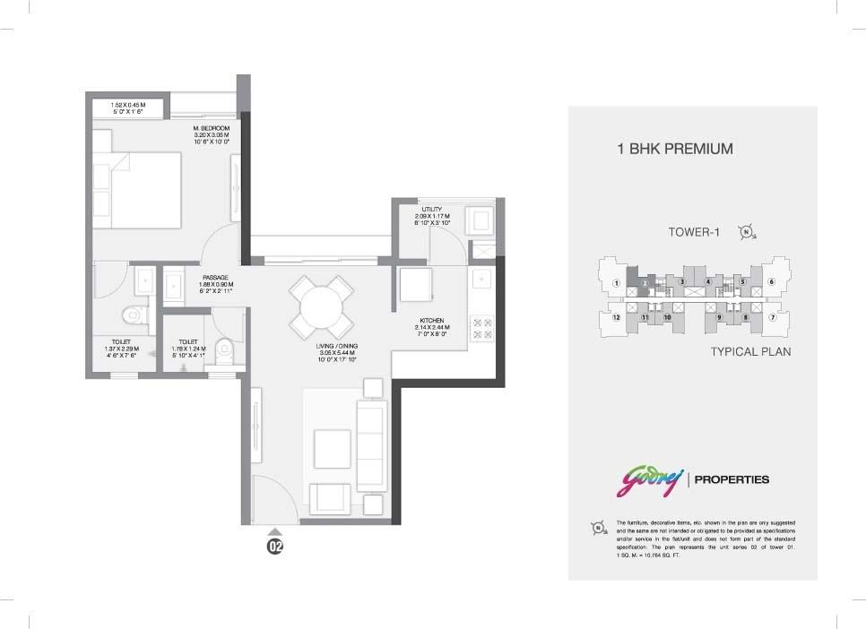 godrej city apartment 1 bhk 438sqft 20201610101624