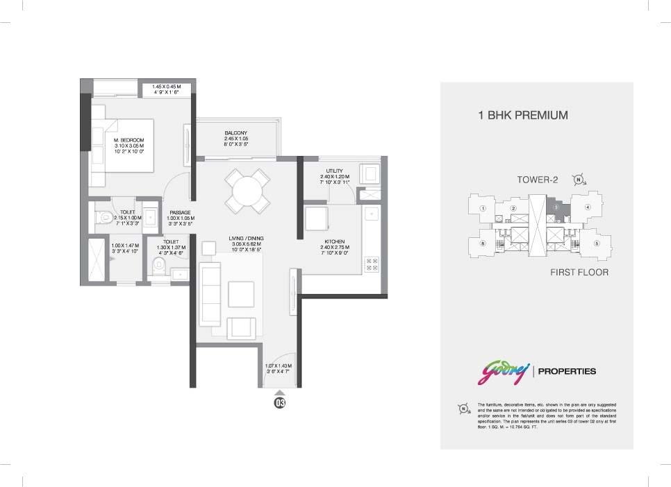 godrej city apartment 1 bhk 483sqft 20201710101709
