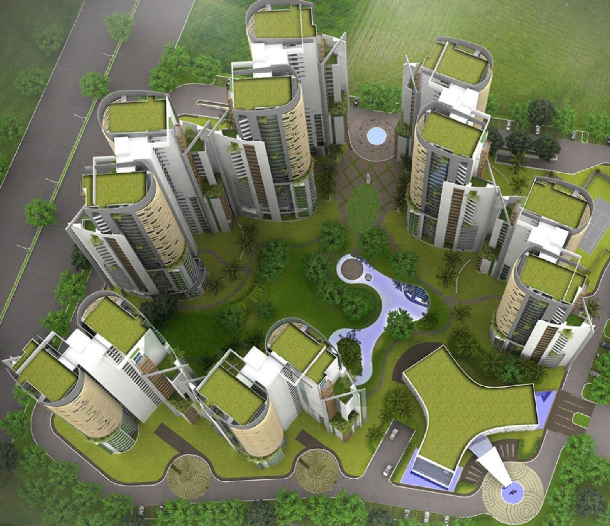 3c lotus 300 tower view7