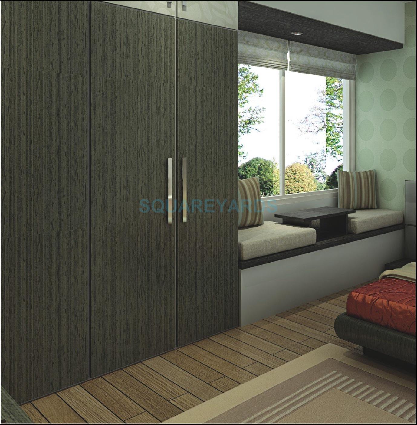 3c lotus boulevard apartment interiors2