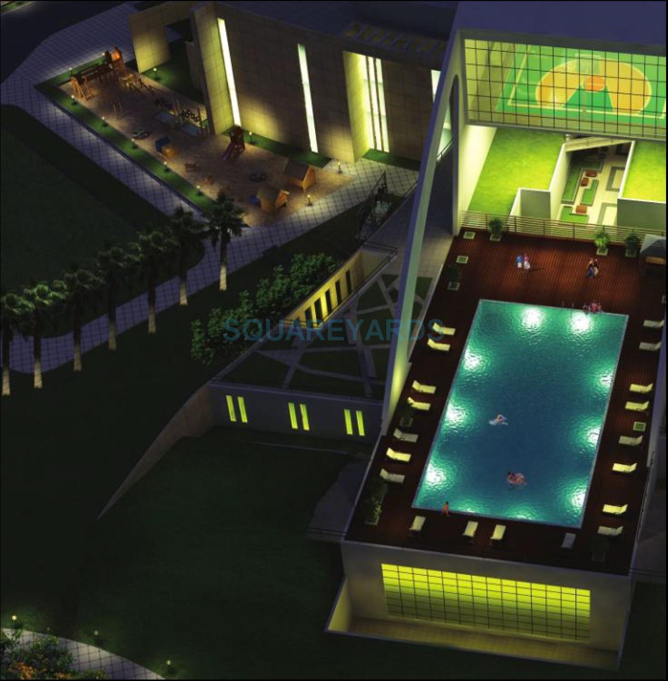 3c lotus boulevard clubhouse internal image3
