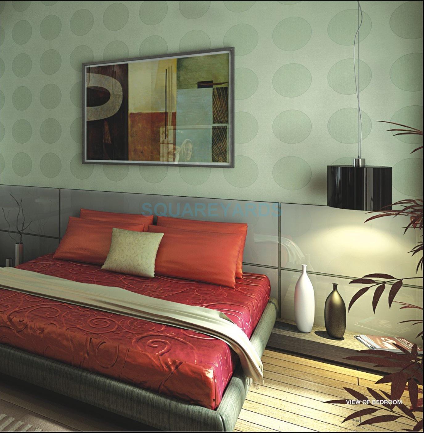 3c lotus zing apartment interiors3