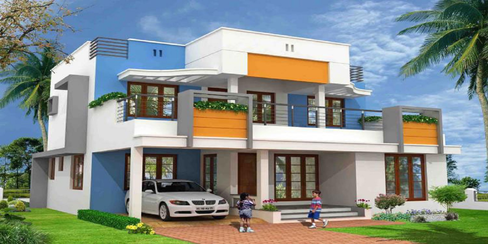 aarcity foreste villas project large image5
