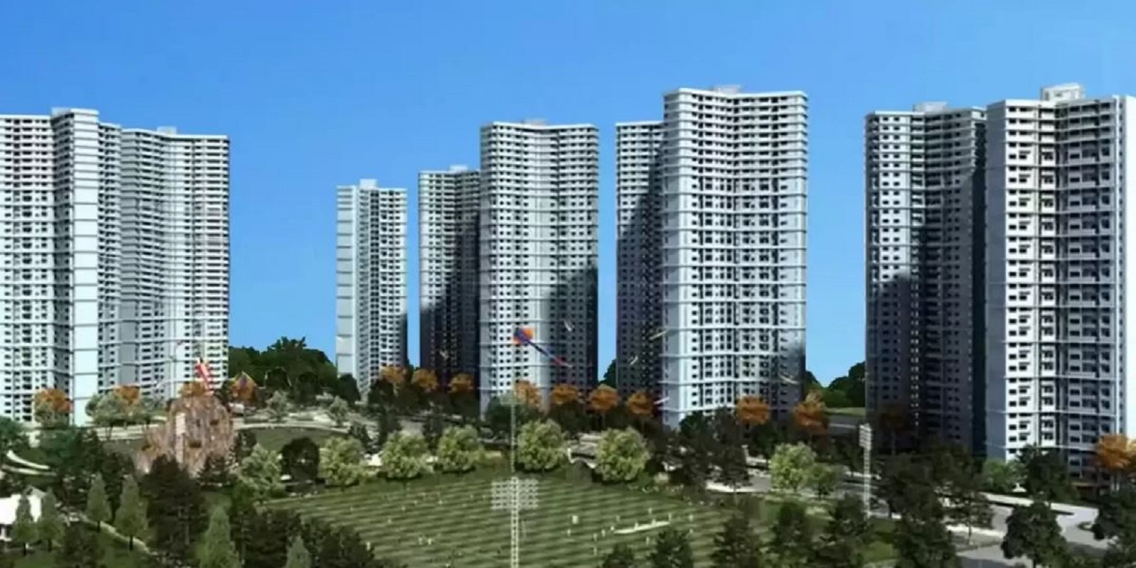 ajnara sports city project large image3