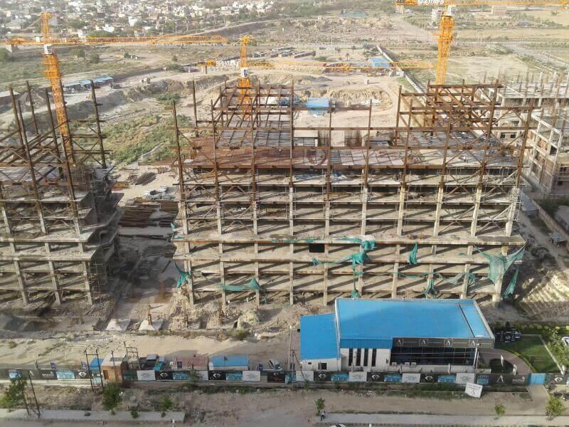 alphathum construction status image1