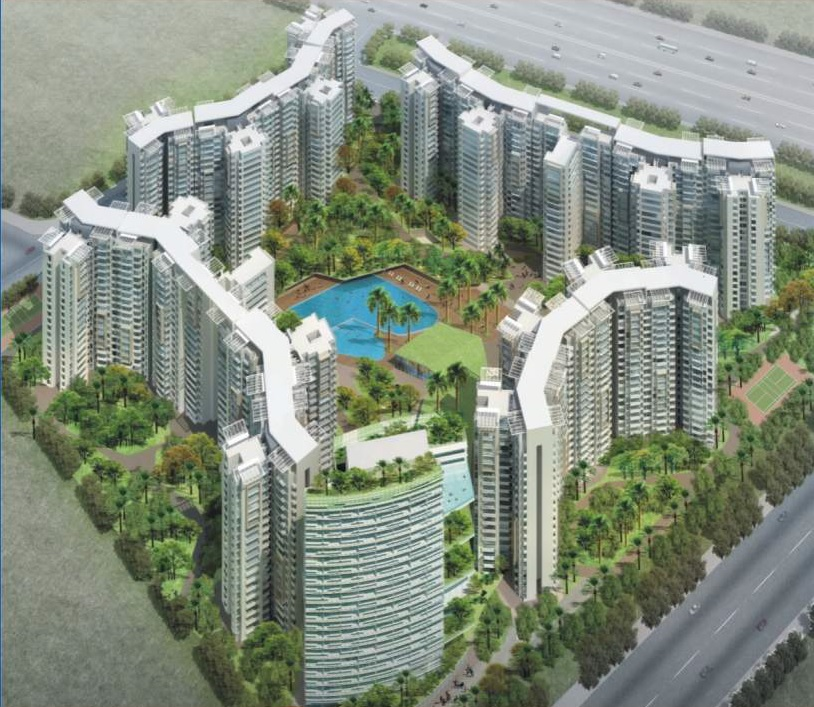 tower-view-Picture-amrapali-pan-oasis-2613232