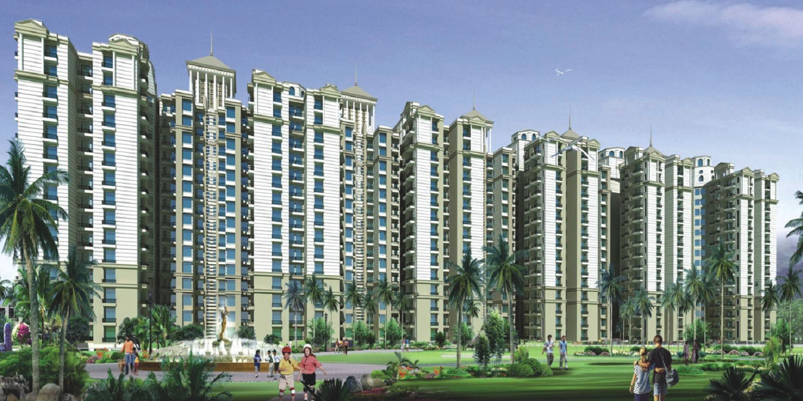 amrapali princely estate project project large image1