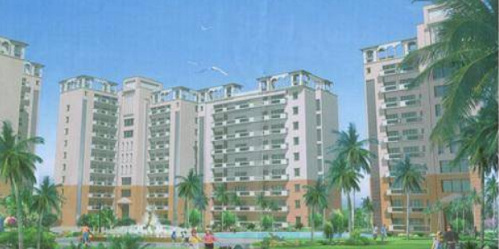 antriksh green project project large image1
