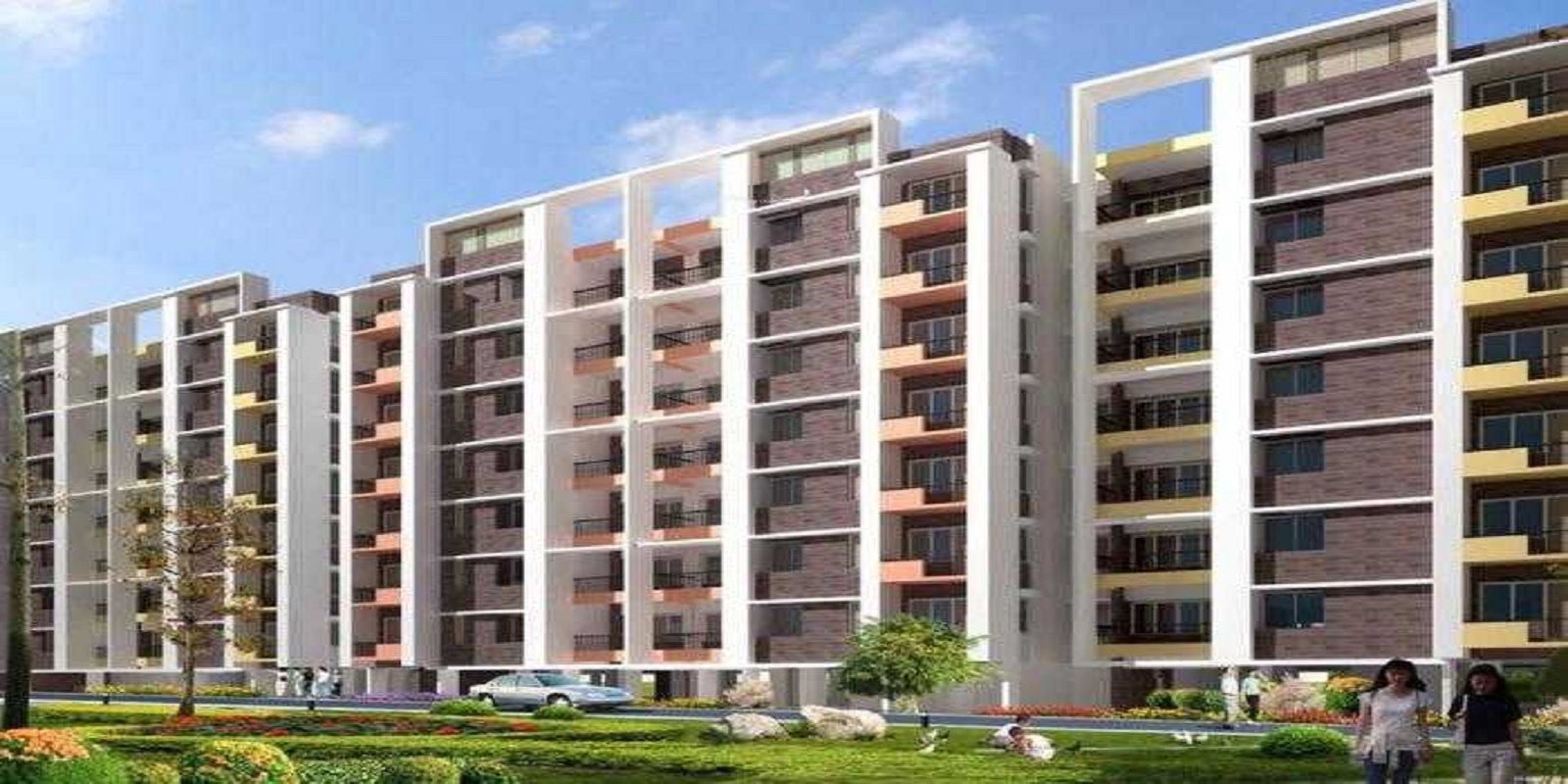 antriksh ima golf towers project project large image1