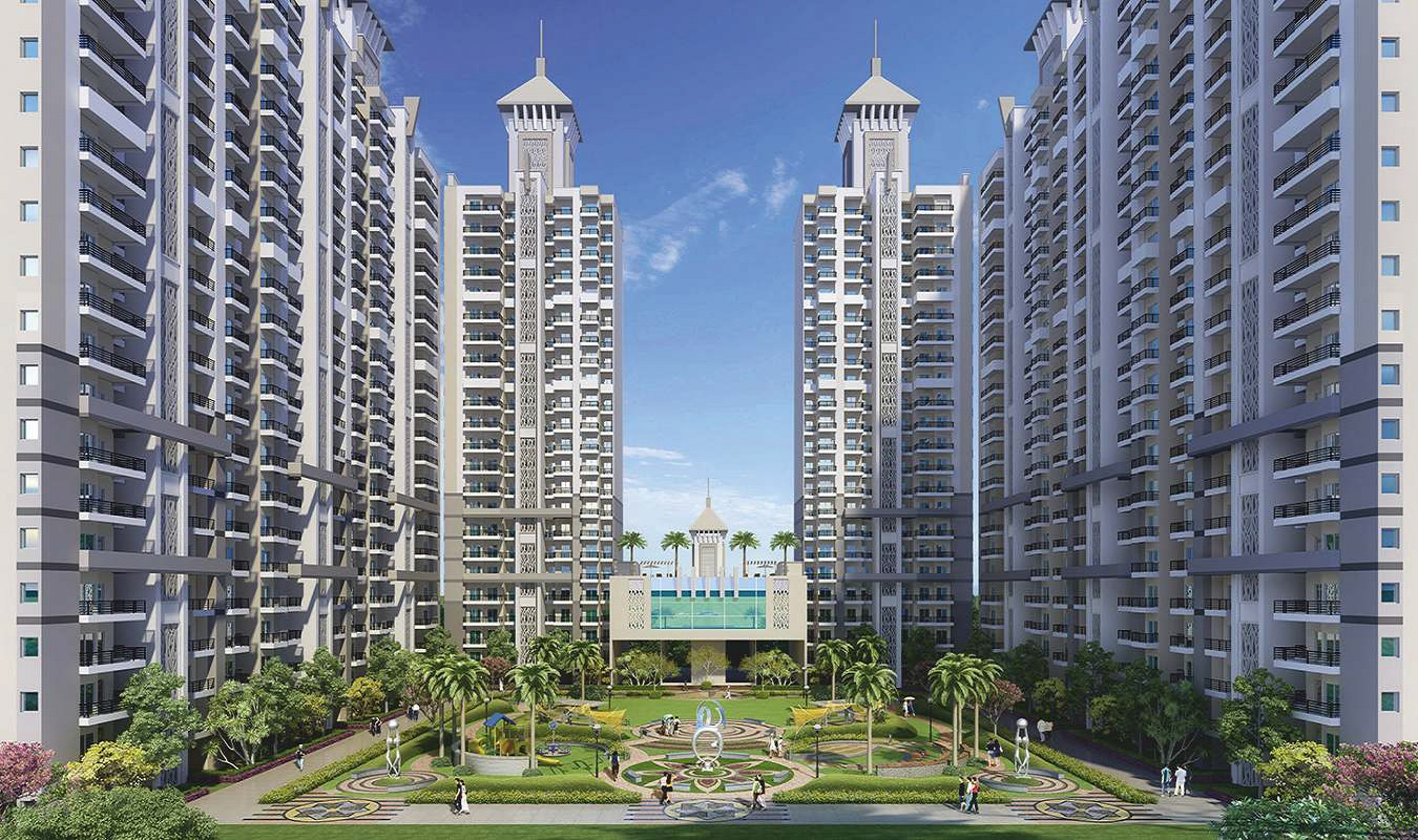arihant abode amenities features9