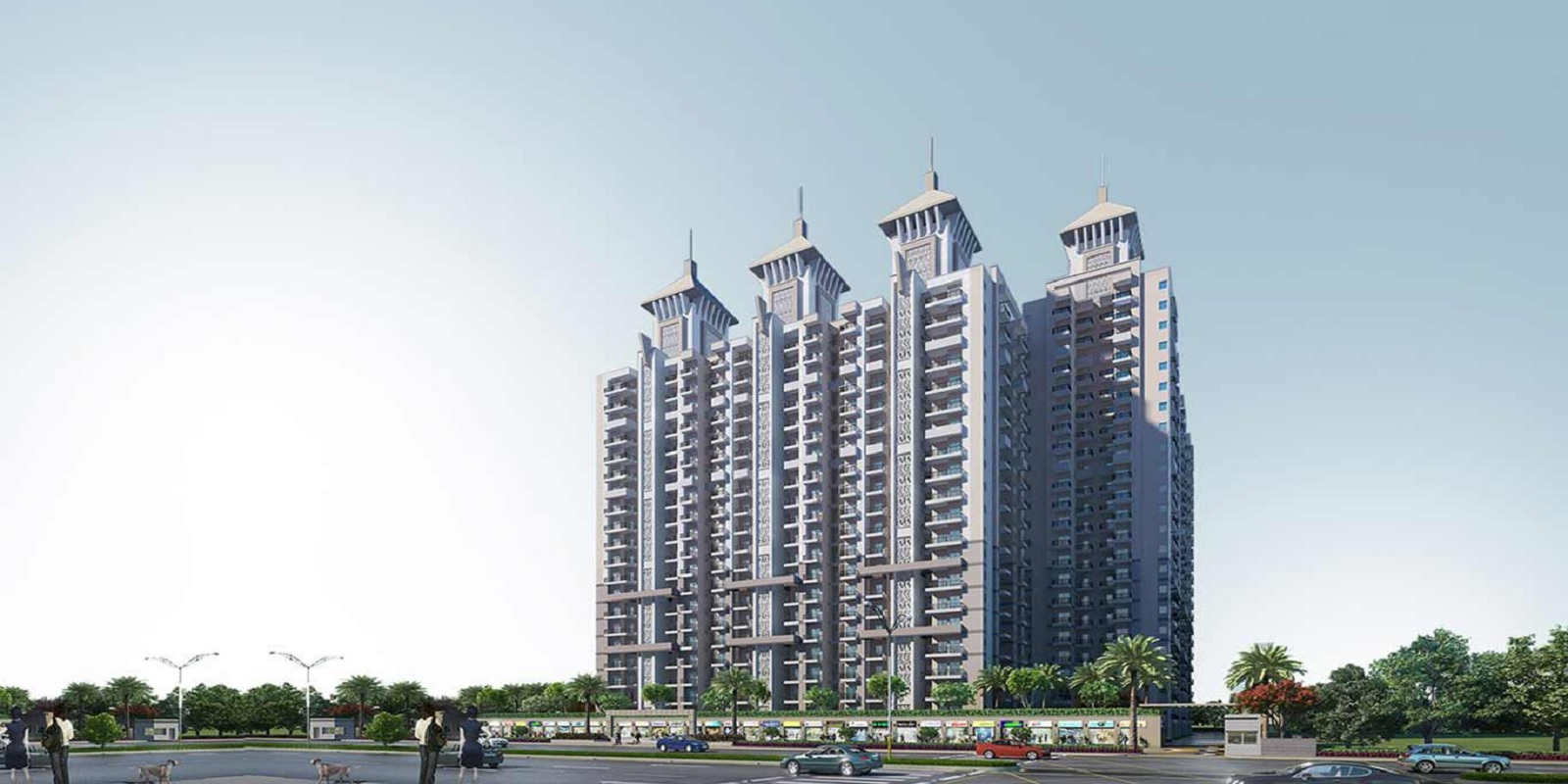 arihant abode project large image2
