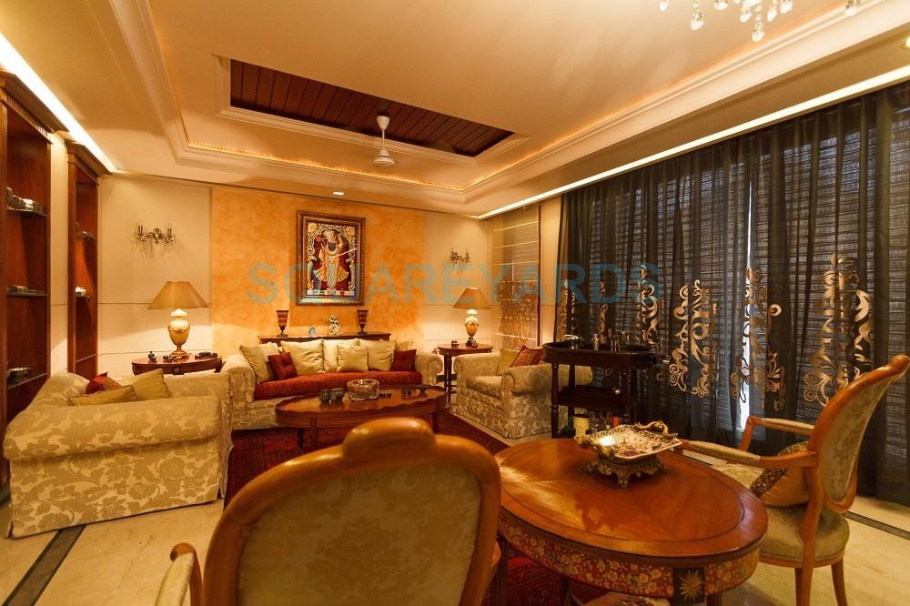 ats green village apartment interiors1