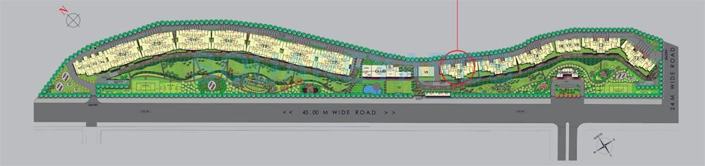 ats onehamlet master plan image1