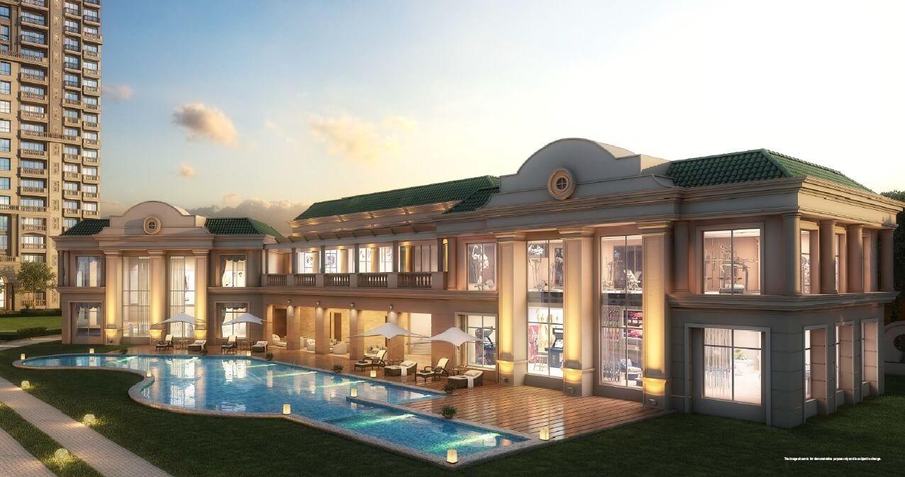 ats rhapsody amenities features1