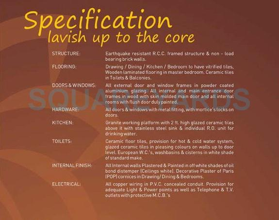bulland calisto specification1