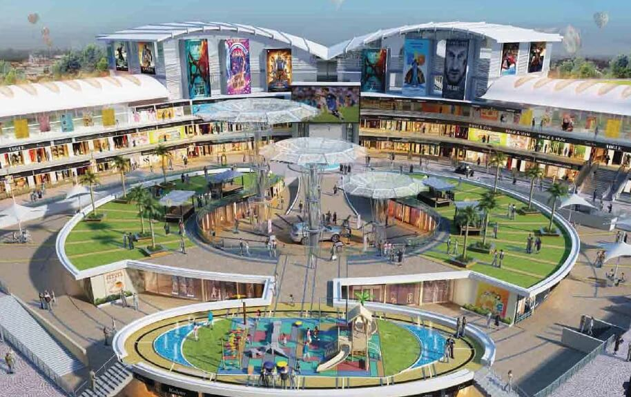 amenities-features-Picture-cbs-noida-world-one-2730591