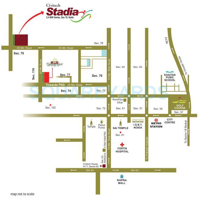 civitech stadia location image1