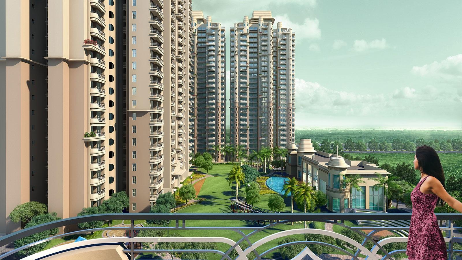 crc sublimis amenities features9