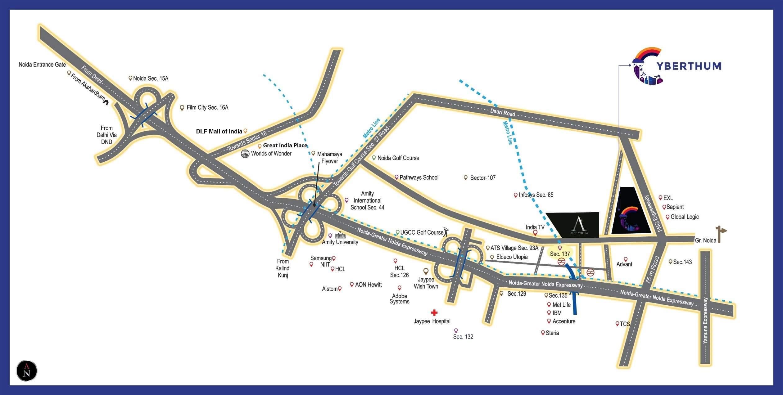 cyberthum location image1