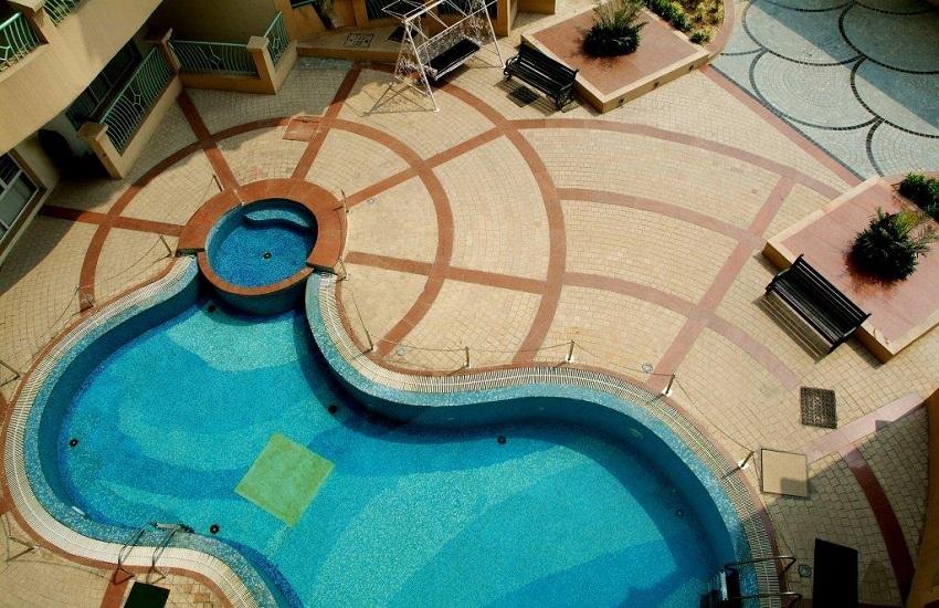 eldeco ananda project amenities features1
