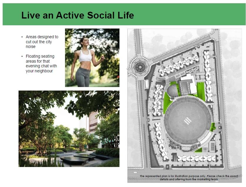 eldeco live by the greens amenities features3