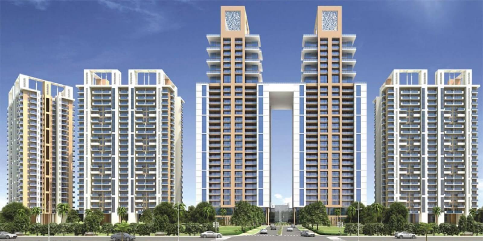gaur city 2 16th avenue project large image1
