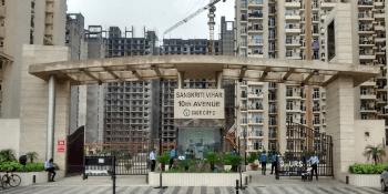 gaur city 2 sanskriti vihar project large image1 thumb
