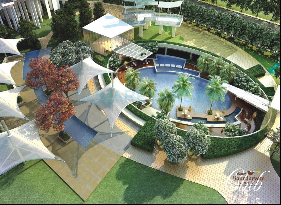 gaur saundaryam amenities features1