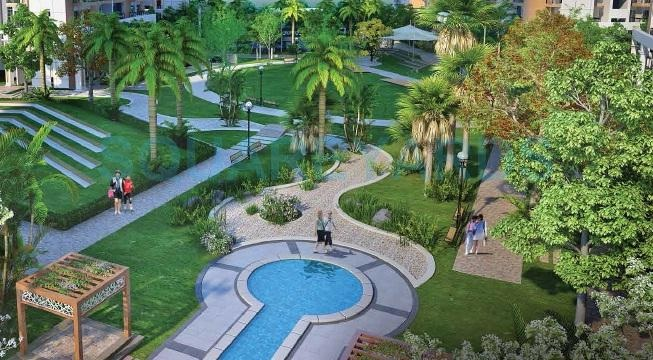 gaur sportswood project amenities features1