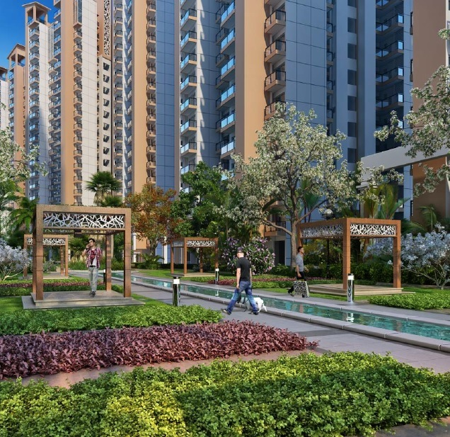 gaur sportswood project amenities features3