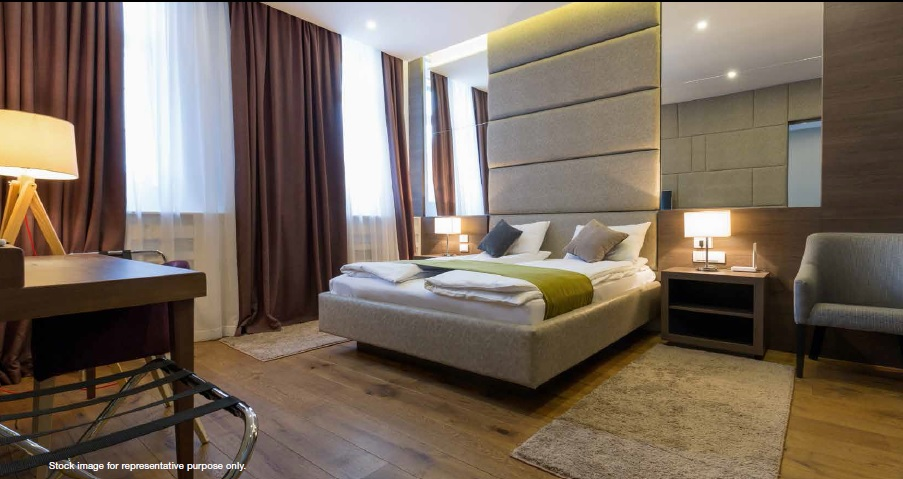 godrej golf links exquisite apartment interiors7