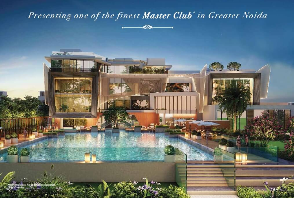 godrej golf links exquisite clubhouse external image1