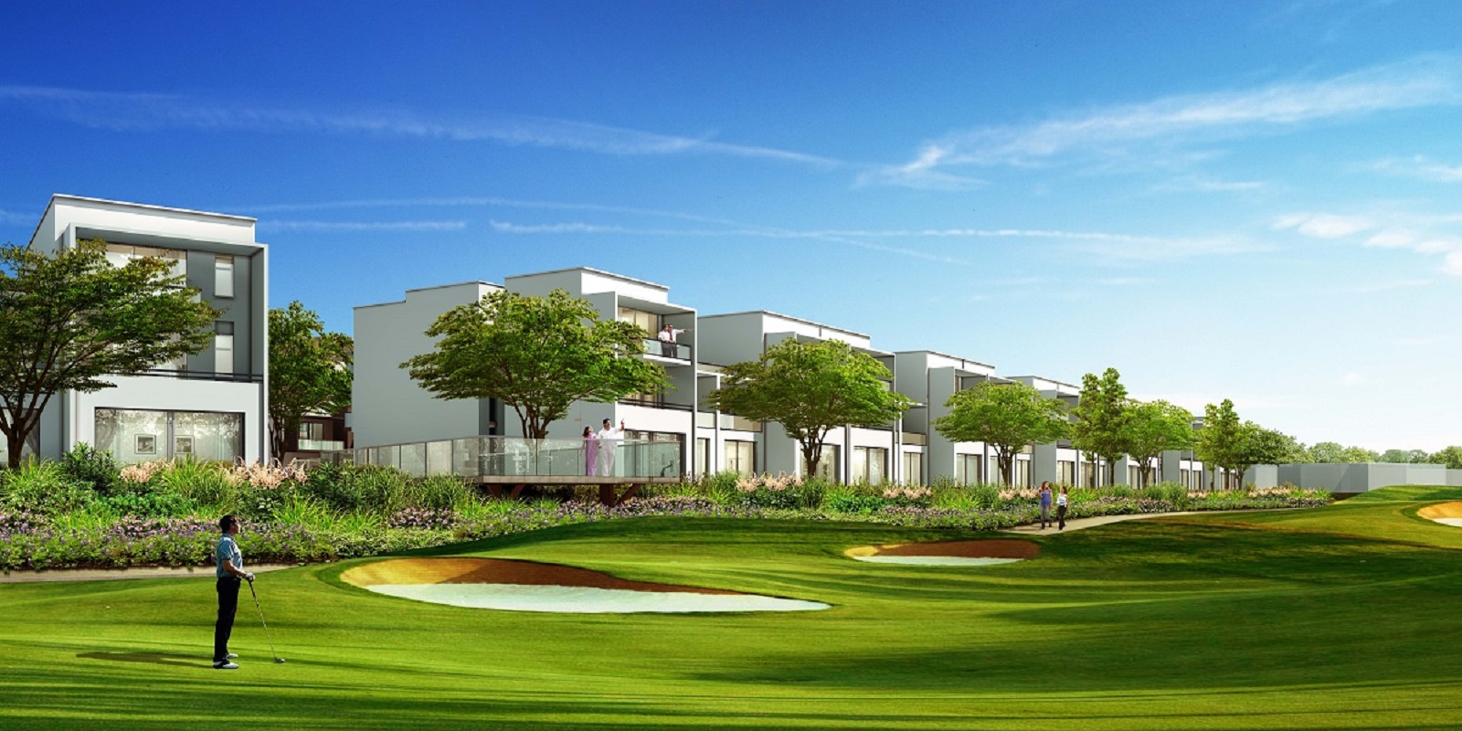 godrej golf links exquisite project large image2