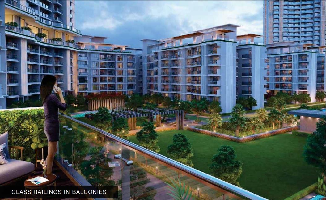 godrej palm retreat amenities features10