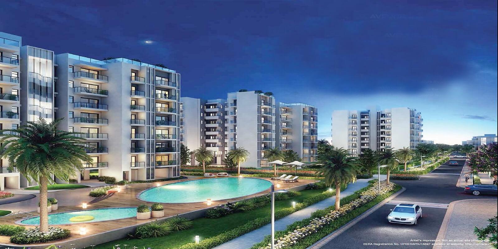 godrej park avenue project large image1