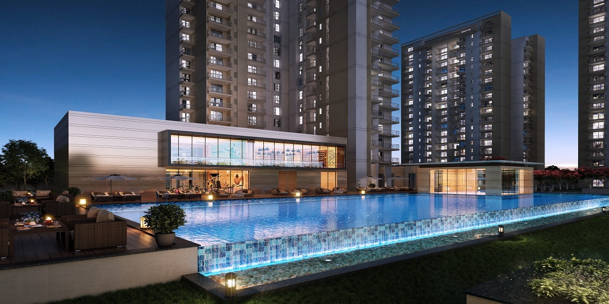 godrej solitaire project amenities features10
