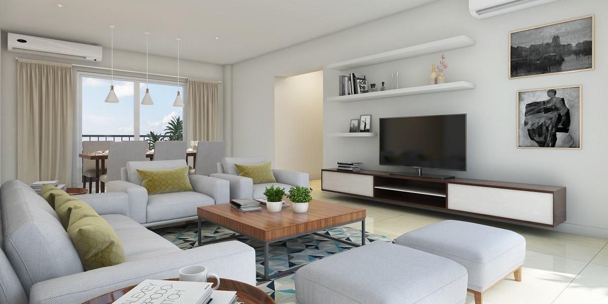 godrej solitaire project apartment interiors1