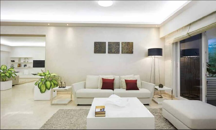 godrej the suites apartment interiors1