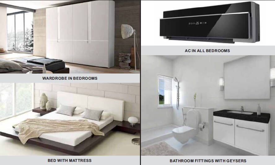 godrej the suites apartment interiors3