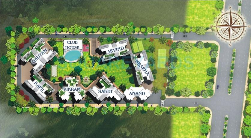 grihapravesh master plan image1