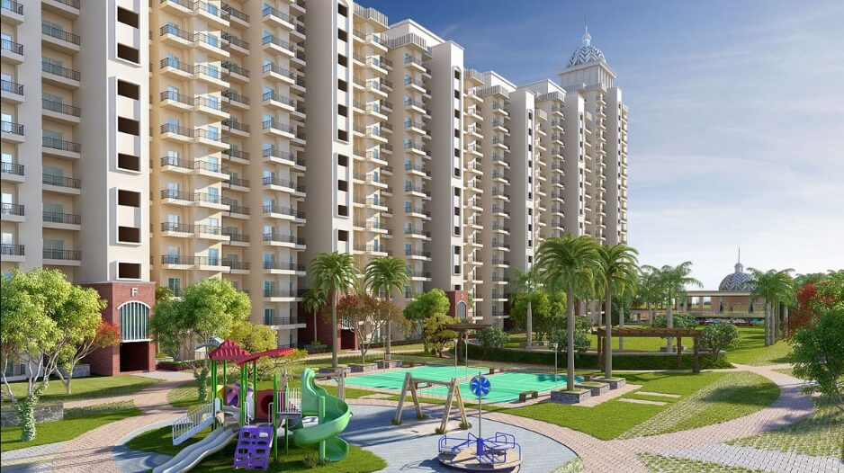 gulshan botnia amenities features1