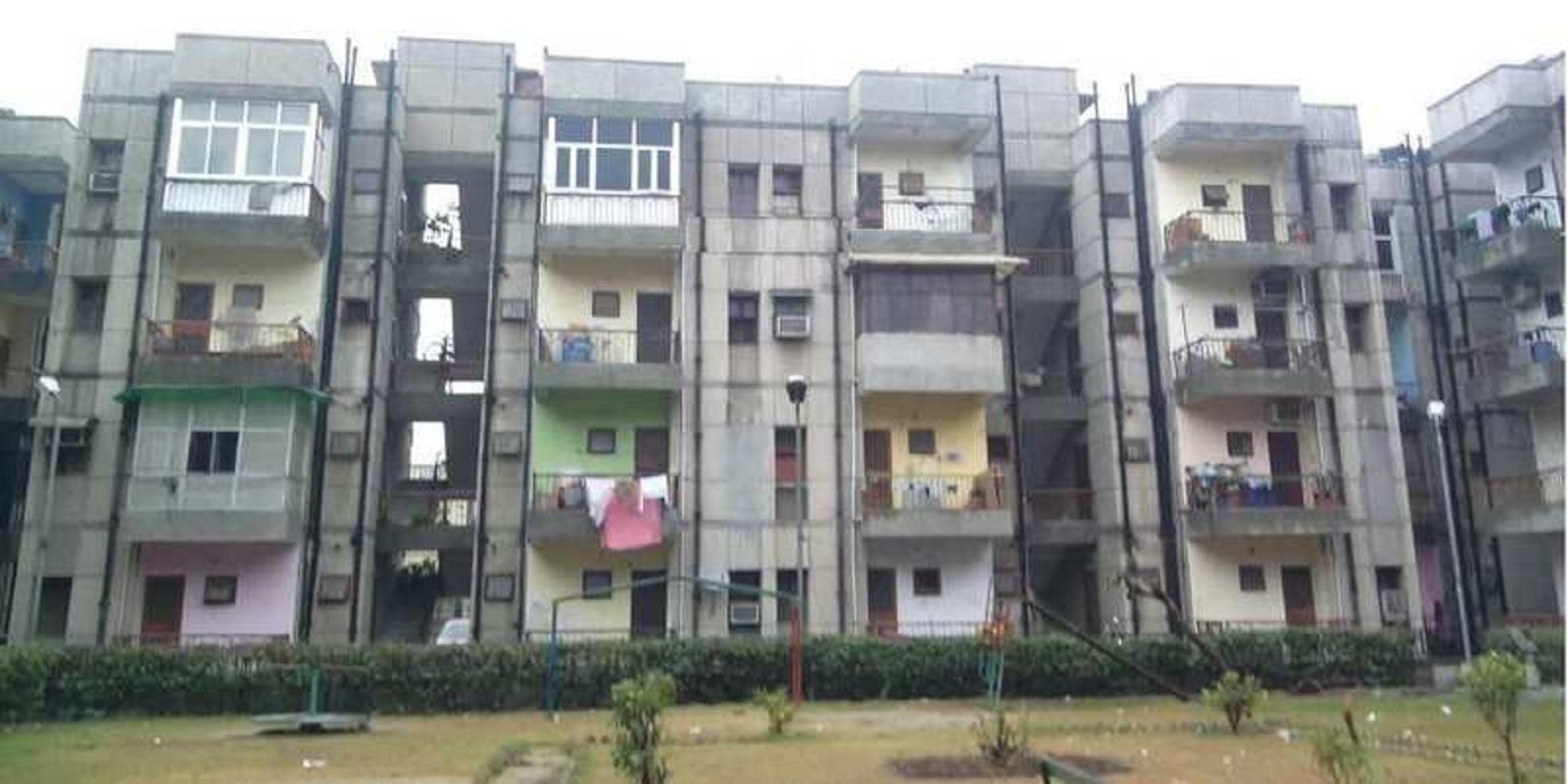 jagriti apartments project project large image1