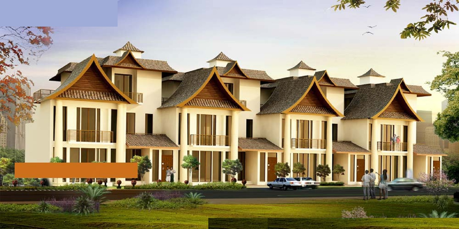jaypee greens kingswood oriental project project large image1