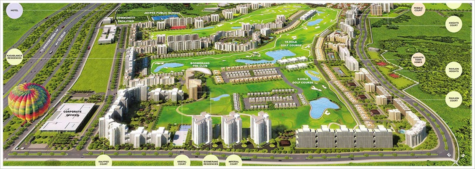 tower-view-Picture-jaypee-greens-kosmos-2788611