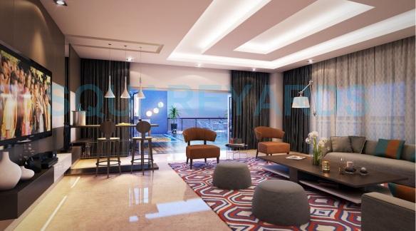 mahagun meadows apartment interiors1