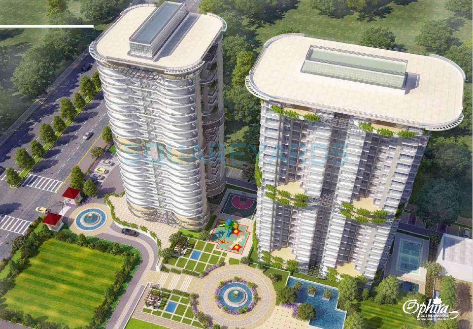 mangalya ophira tower view1